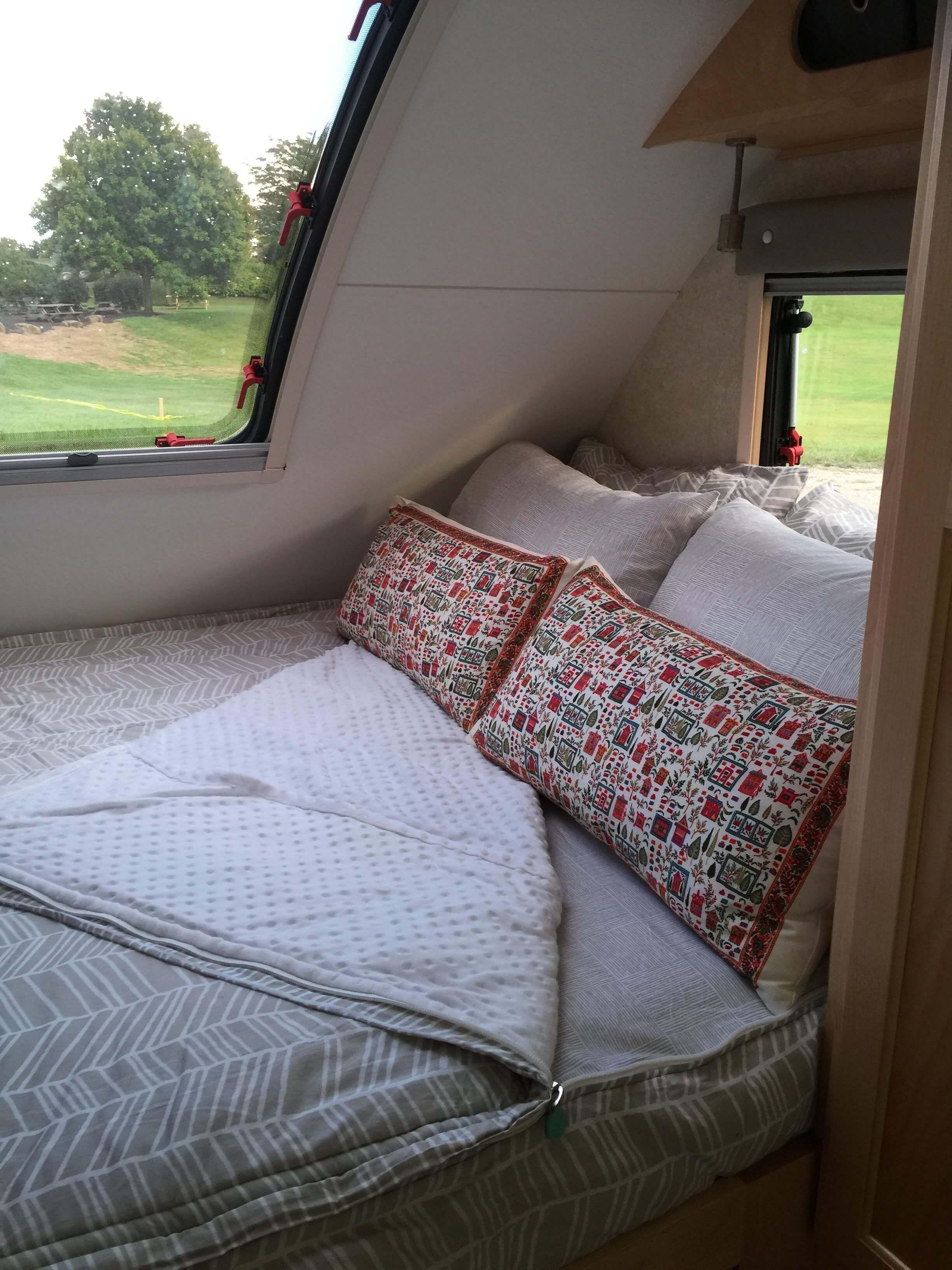 Beddy's Beds! A Girl Camper Dream Come True! - Girl Camper