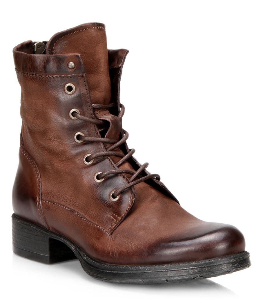 These look even better in real.color is less rusty more cocoa brown. sale $160. also in blk/charcoal. CAD BROWNS - BrownsShoes