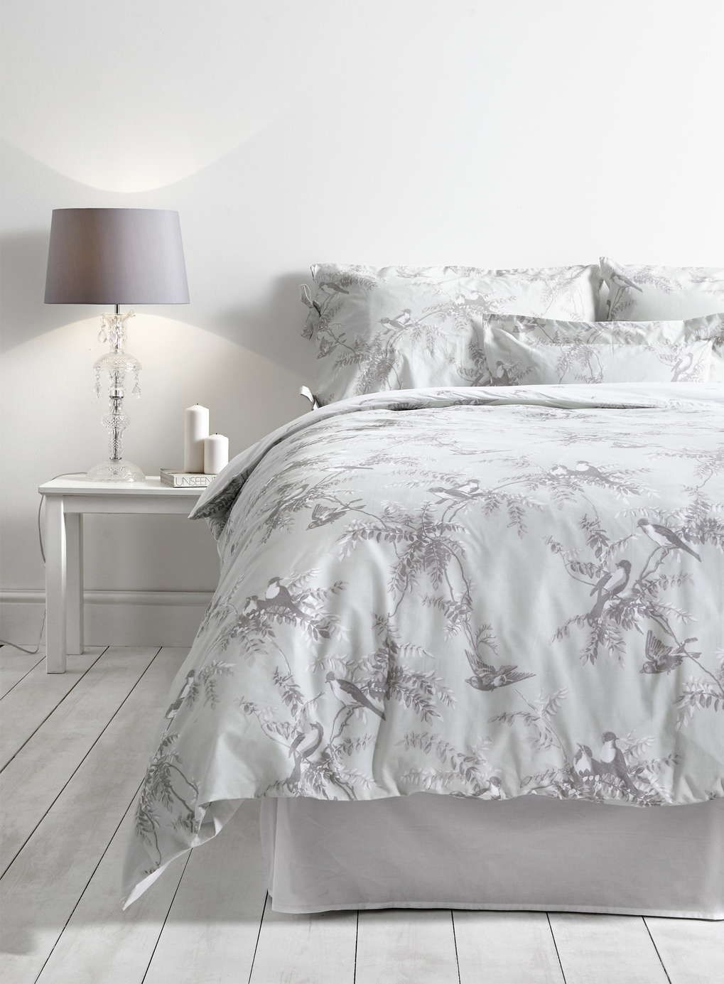 photo 3 of holly willoughby mint fauna bedding
