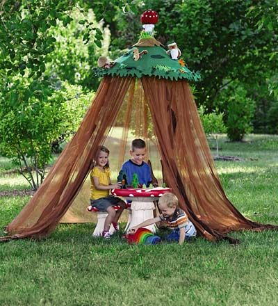 Forest Friends Bower Kid Places Amp Spaces Forest