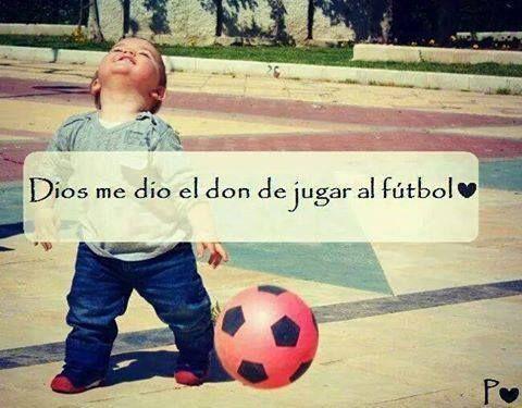 #Futbol
