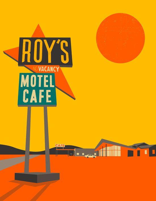 Pin by Julia A. Tennant on Roys in Amboy, California | Pinterest ...