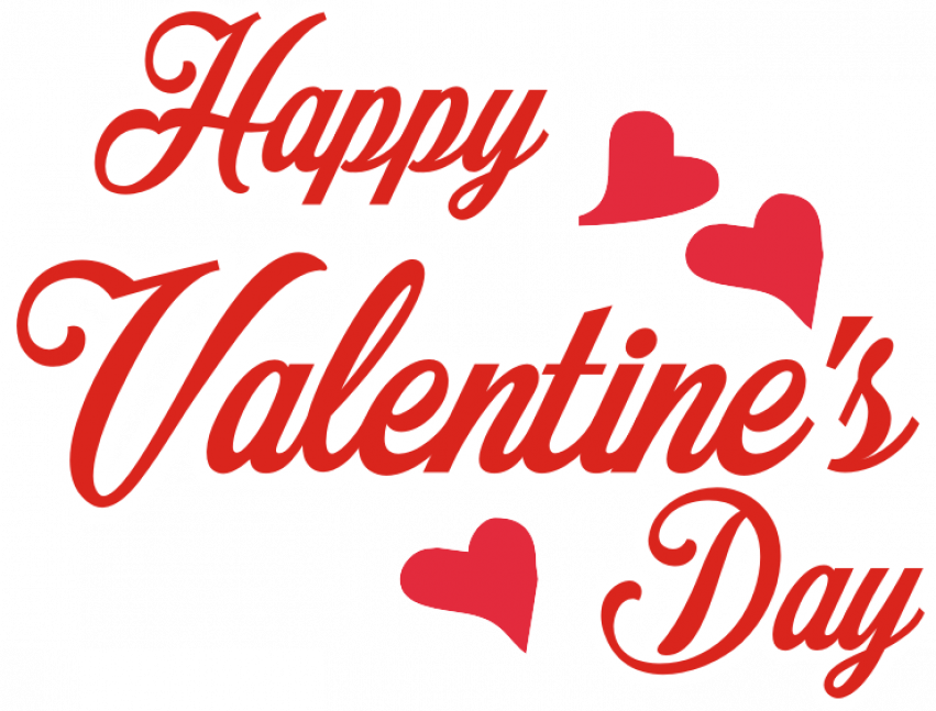 Happy Valentine S Day Png Hd Vector 13 Happy Valentines Day Clipart Valentines Day Clipart Valentine Clipart