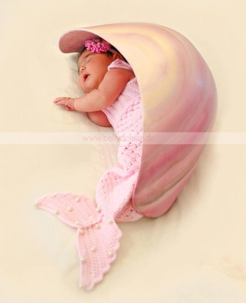 Belly bowl as shell with little mermaid | parental fun | Pinterest ...