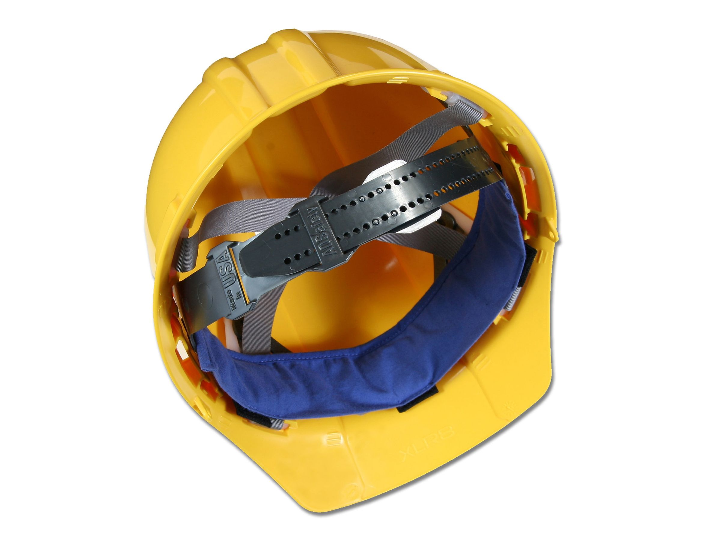 Ergodyne Chill Its 6716 Evaporative Cooling Hard Hat Headband Hats Hard Hats Chill