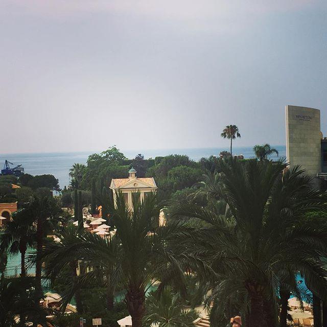 #PortHercule Buongiorno Monte Carlo❤️ @stefano.scarsella by ilv.zvz from #Montecarlo #Monaco