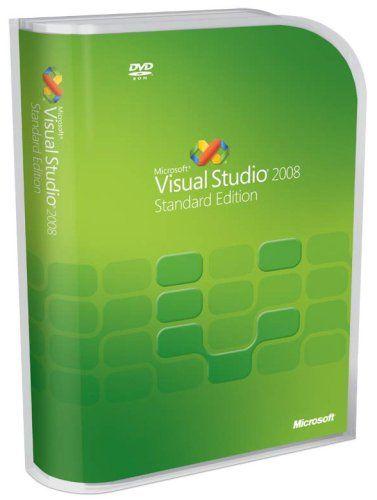 Microsoft visual studio 2008 professional reviews compare prices.