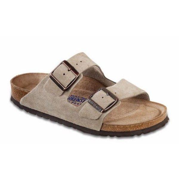 S5gZVxyHMS Arizona Soft Footbed Sandal - Extended Sizes Available GJGyv6X