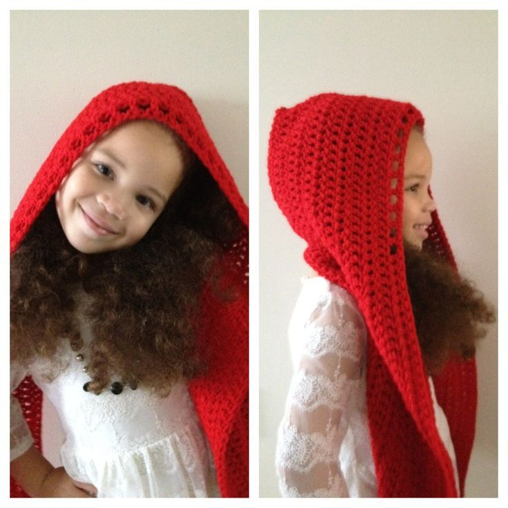 US) crochet scarf patterns free nordic hooded English pattern free ...