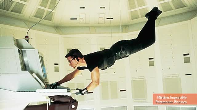 Tom Cruise Reportedly Wears Thongs During Action Scenes ...