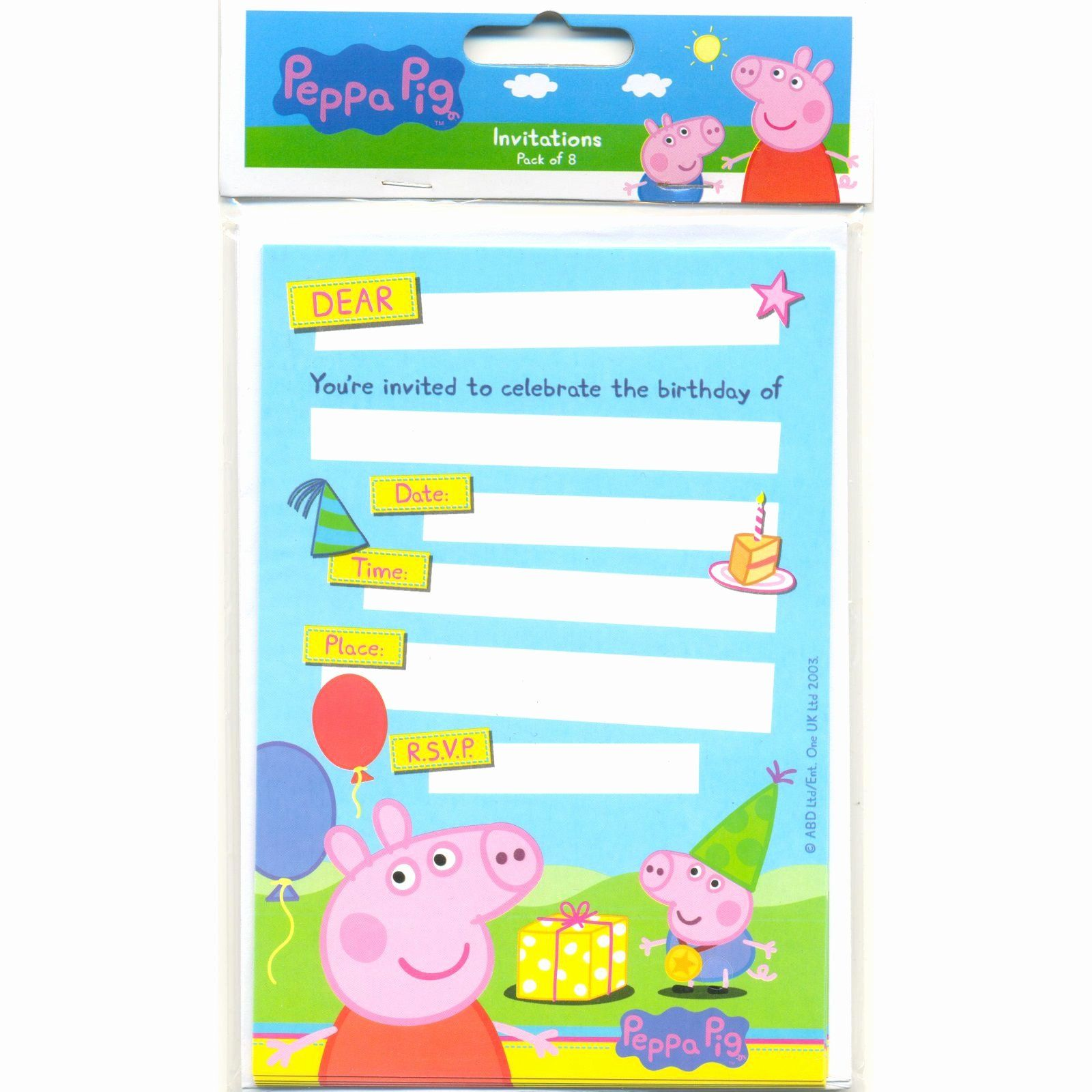 Free Invitation Maker App New Birthday Invitation