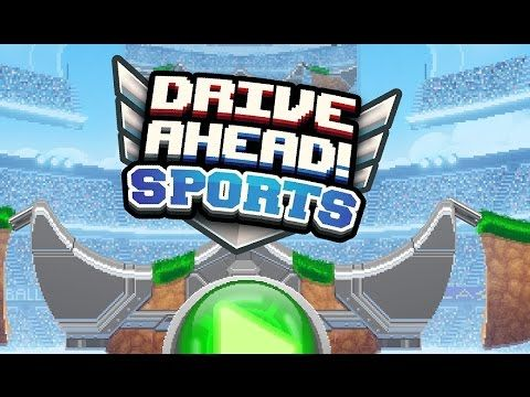 Drive Ahead Sports Android Ios Gameplay Trailer Rocket League Android Game Apps Android Games