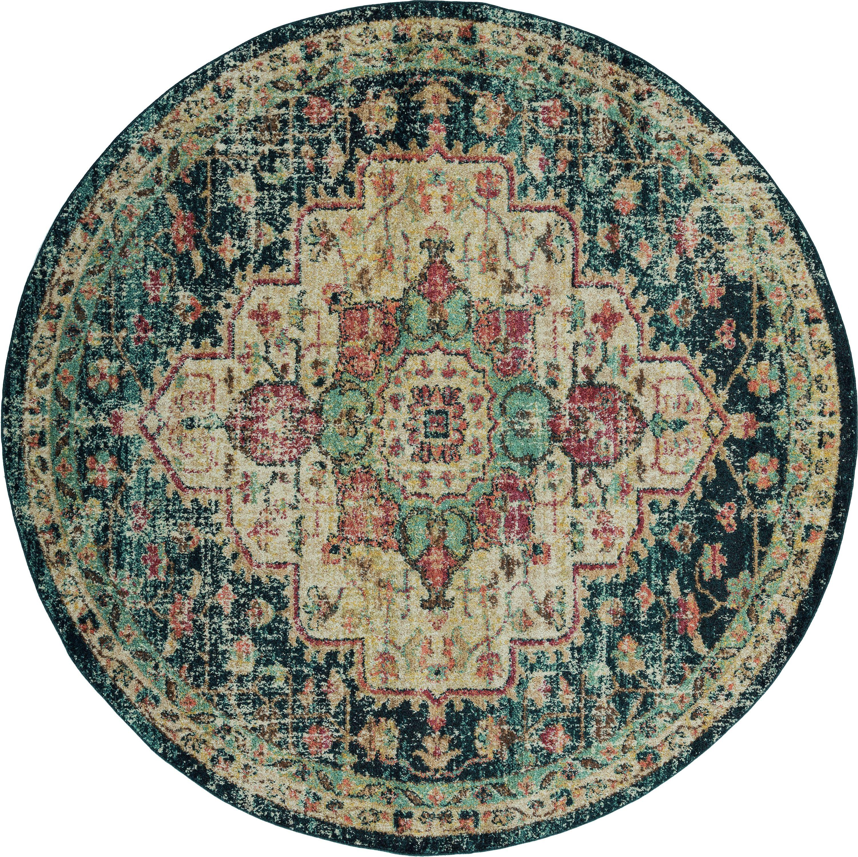 Sultan Rug Color Multi Size 7 10 Round In 2020 Oriental Area Rugs Area Rugs Area Rugs For Sale