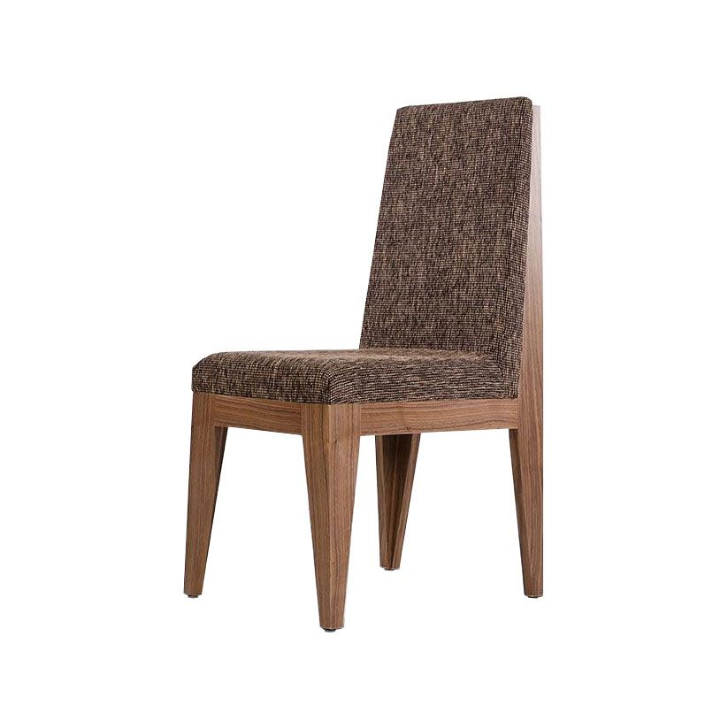 Charmant ... Wood Chair Will Bring The Outdoors Indoors. Whisk It Around The Room  And Use In Every Corner Where You Need To Take A Seat. Find The Straight  And Narrow ...