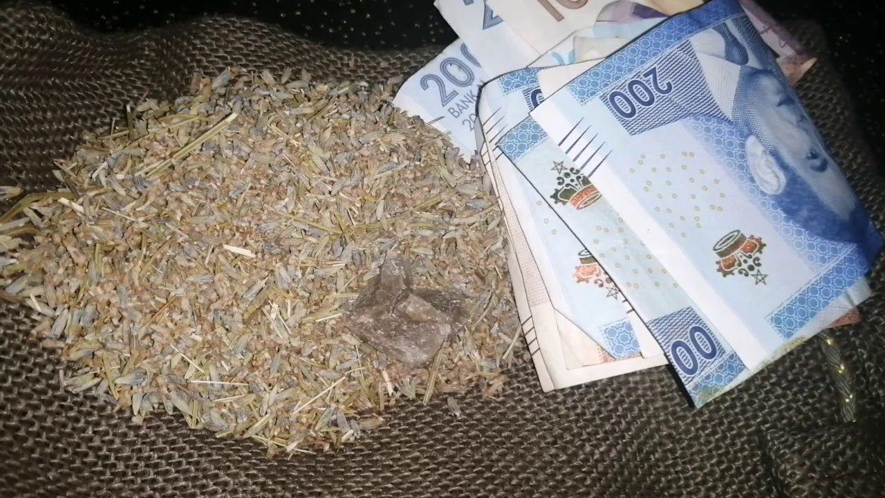 سر عجيب لجلب المال حيدي النحس من فلوسك باش يكترو و يتزاد رزقك و تولي