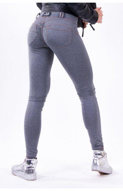 928a26ae1 kalhoty nebbia bubble butt sede 1 | NEBBIA - kalhoty | Kalhoty