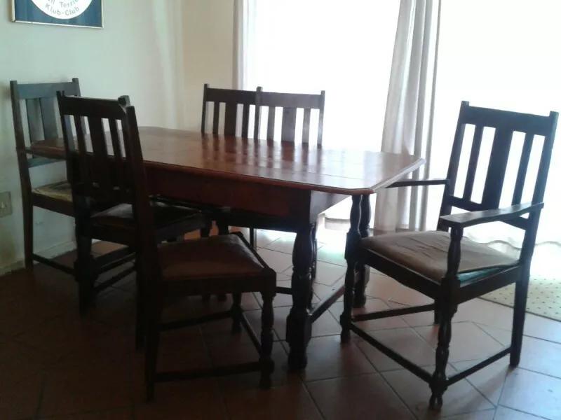 dining room set  northern pretoria  gumtree classifieds