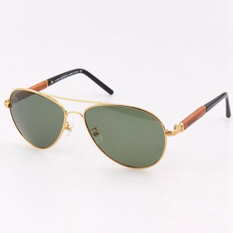 ca10a2d3938 Frog mirror round face personality driving glasses sunglasses polarized  driving pilot sunglasses MB409 restoring ancient ways