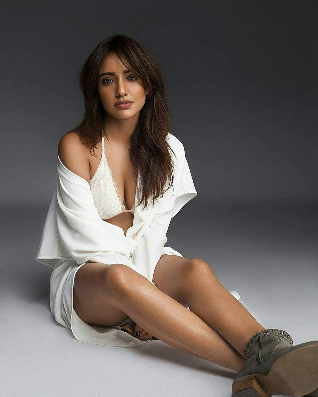 Neha Nehasharma Hot Sexy Cleavage Body Bikini Curvy Indiangirl Girl Bolly Bollywoodactress Bollywood Hindi India Actress Magazine