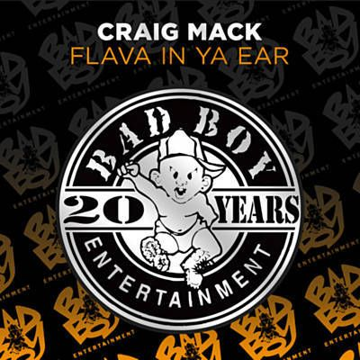 Found Flava In Ya Ear Remix by Craig Mack feat. Notorious B.I.G., L.L. Cool J, Busta Rhymes, Rampage with Shazam, have a listen: http://www.shazam.com/discover/track/40170211