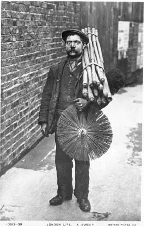 Pin By Tammy Herman On History Stuff Chimney Sweep Victorian Life The Past