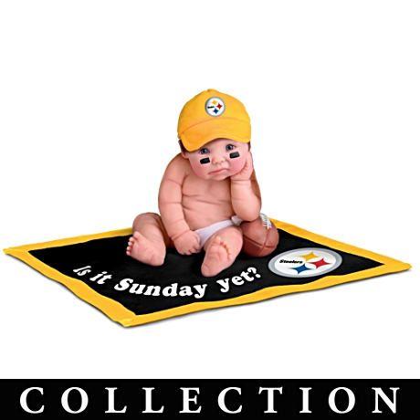 Steelers Baby.