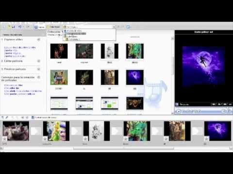 Tutorial Stop Motion Con Movie Maker M4v Movie Makers Pinterest