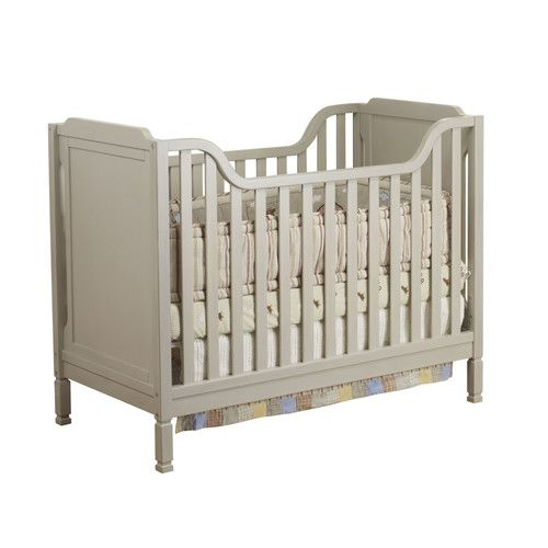 Sorelle Crib The Babe Cribs Convertible Crib Crib Sets