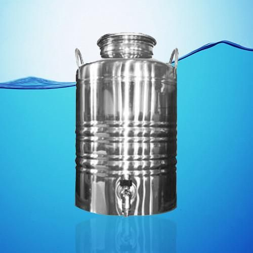 Superfustinox Stainless Steel Water Dispenser Fusti 12 Liter 3 17 Gal Water Dispenser Steel Water Steel