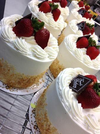 Best cake bakeries in las vegas