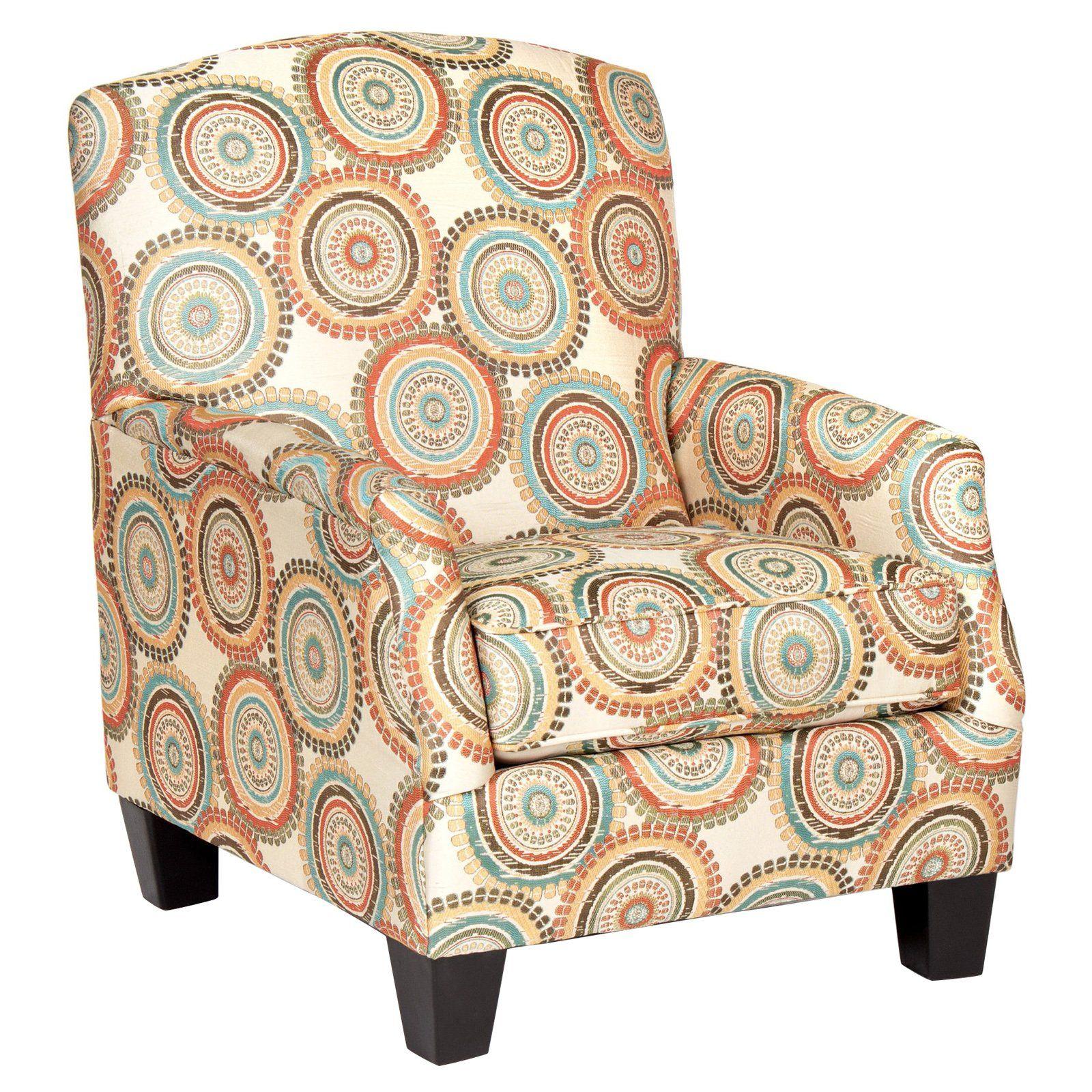 Chelsea Home Furniture Gill Chair Incognito Fiesta Furniture