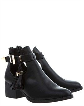 have2have brands Cutout boots, Daniella