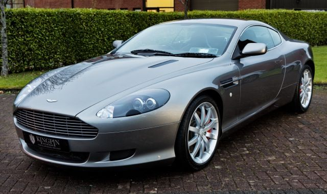 Aston Martin Db8 Aston Martin Db8 Aston Martin Aston Martin Cars