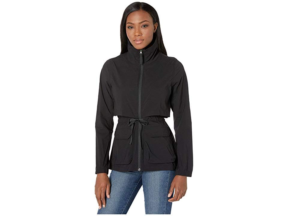 The North Face Sightseer Jacket Women's Coat TNF Black