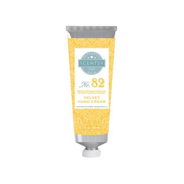 Velvet Hand Cream, No. 82