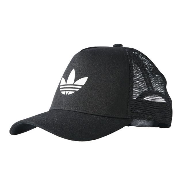 Gorra Trefoil Trucker Adidas