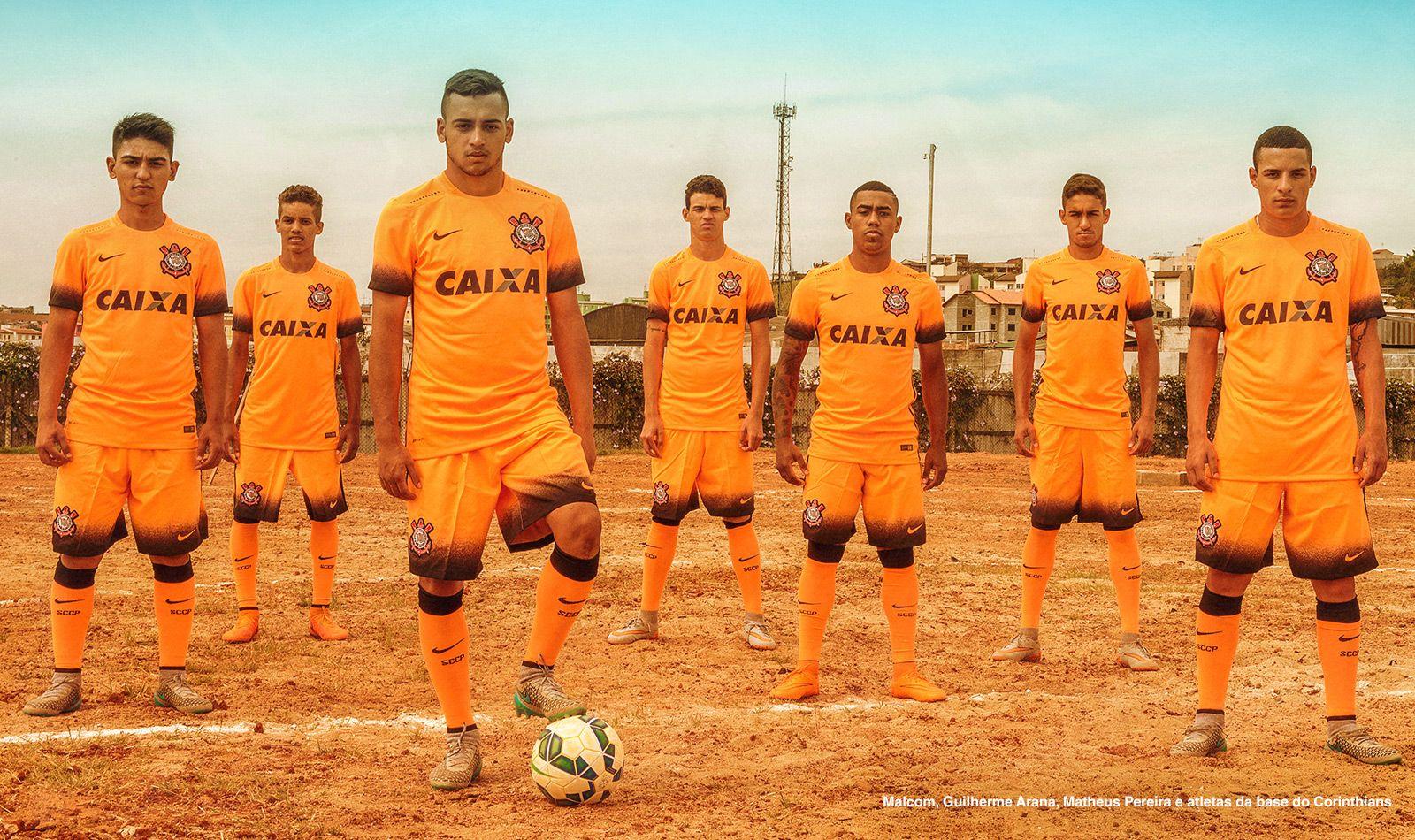 0422dac662ebb Corinthians Camisa Oficial | Nike.com.br | Corinthians | Football ...