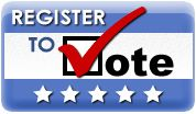 Register To Vote! General Elections are on 5th of November, 2013