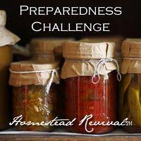 Amazing blog about preparedness