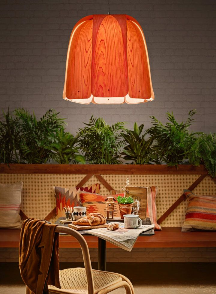 LZF Lamps Trend Tips Campaign by Masquespacio » Retail Design Blog