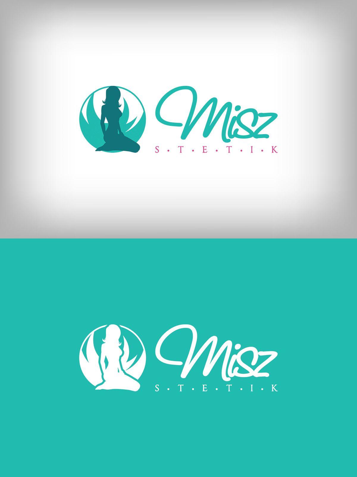 Misz Stetik: Diseño de logotipo | MEDICINA ESTETICA | Pinterest ...