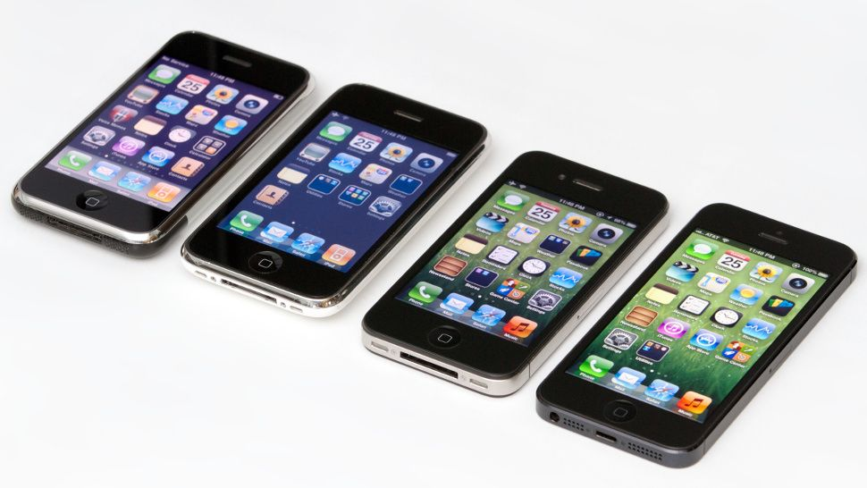 We Used To Think That Apple IOS Gadgets Were Pretty Immune To