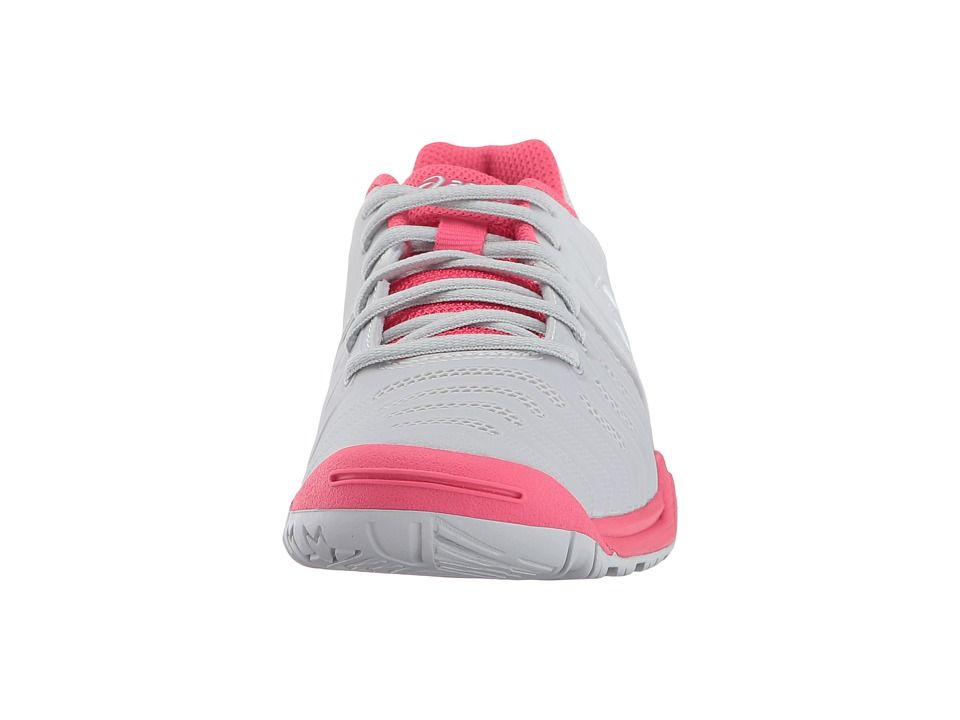 ASICS Kids GEL-Resolution(r) 7 GS Tennis (Little Kid/Big
