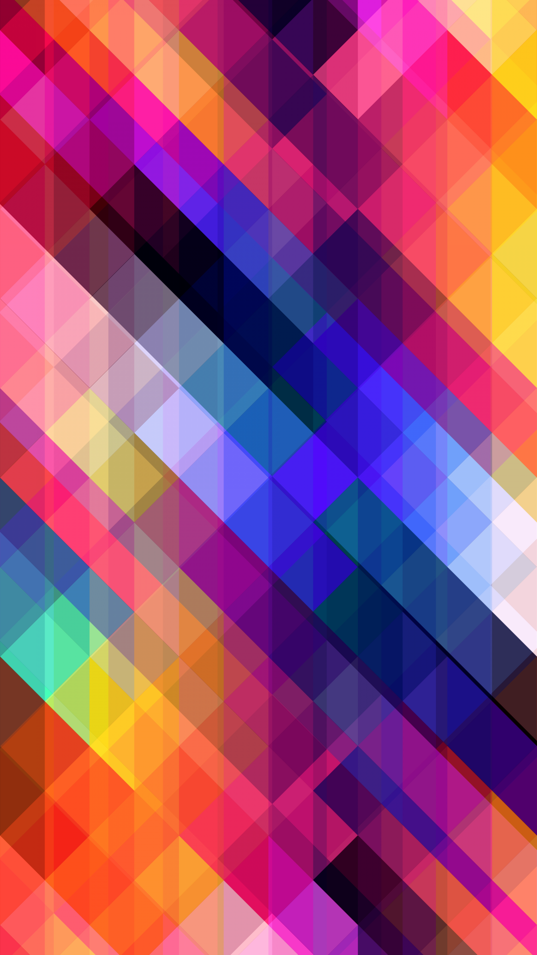 Stripes Crossed Multicolored Abstract 2160x3840 Wallpaper Colorful Wallpaper Android Wallpaper Iphone Wallpaper