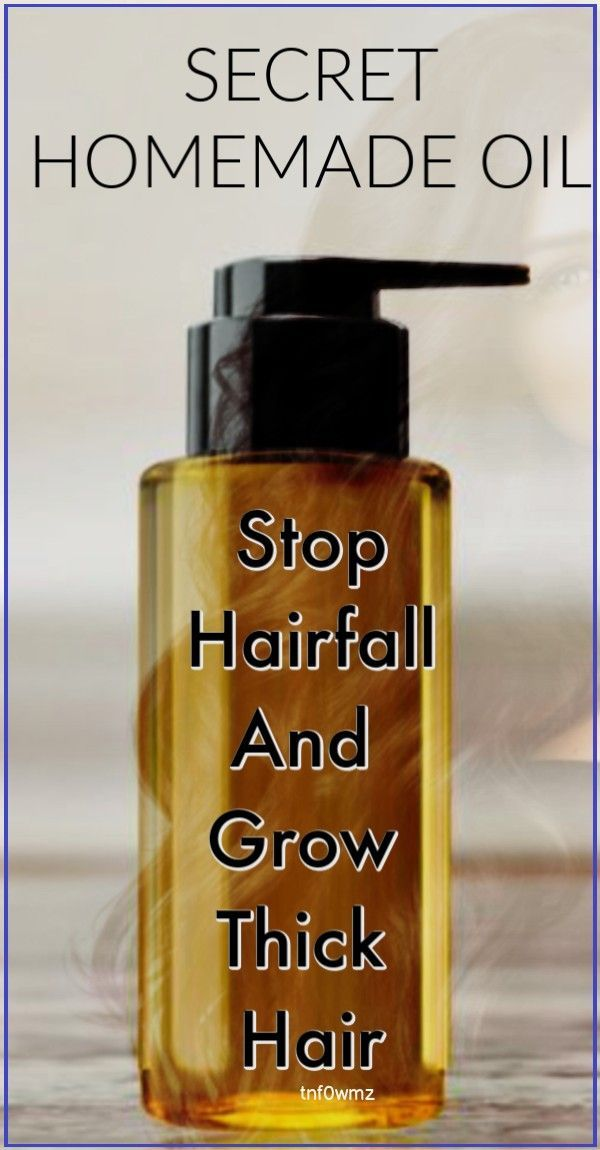 How Do I Make My Hair Grow Back Faster? Here's How
