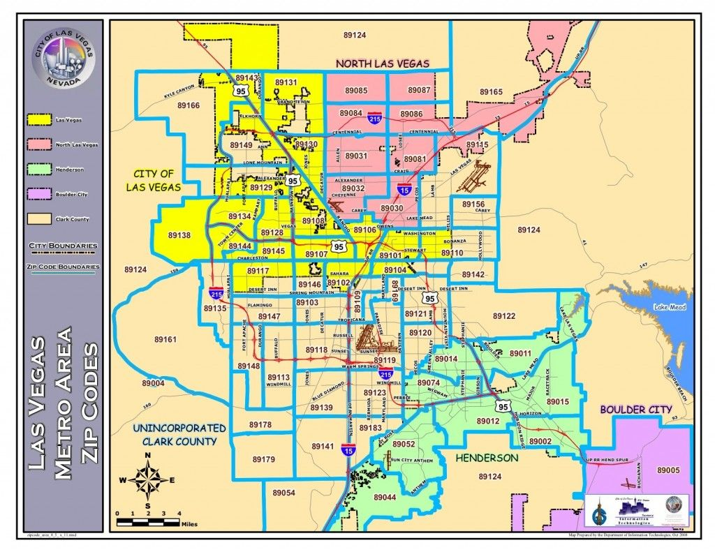 Map Pdf And Overview Of Las Vegas Zip Code Area To Include The Strip Henderson North Las Vegas And Boulder City In 2020 Las Vegas Map Vegas Maps North Las Vegas