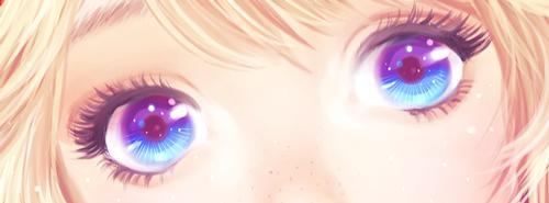 Beautiful anime eyes anime eyes Pinterest Anime eyes