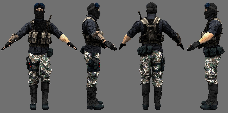 Battlefield T 236 M Với Google Soldiers Pinterest Game