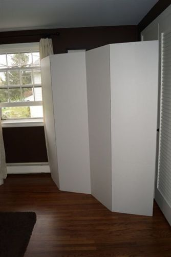 Dorm Divider Privacy Room Divider White College Dorms Dorm And College