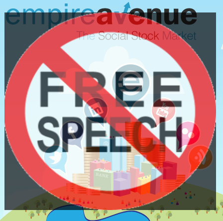 Empireave Has No Clue What Free Speech Art Free Use Is
